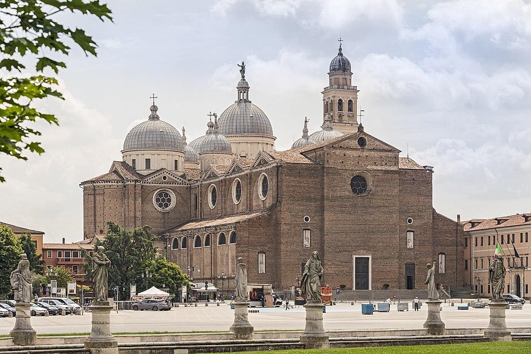Veneto: Padua