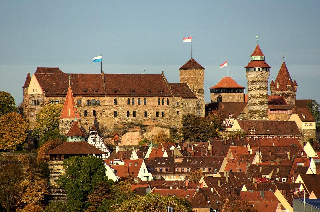 Alte Reichsstadt Nürnberg