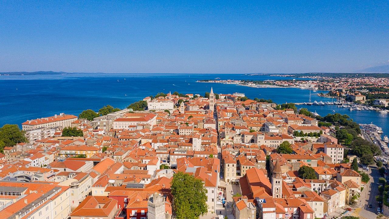 Zadar – Stadt der Barkajoli
