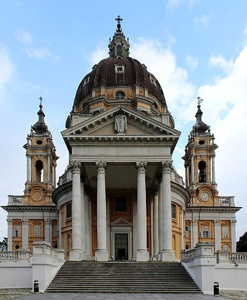 Piemont: Turin