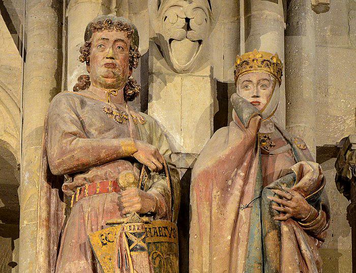 Naumburg und sein Meister