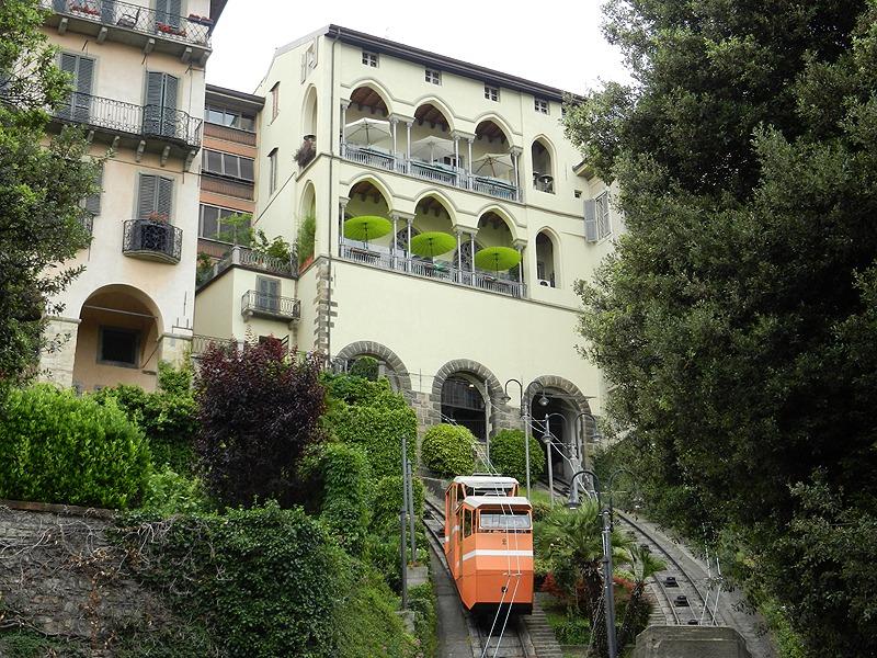Lombardei: Bergamo