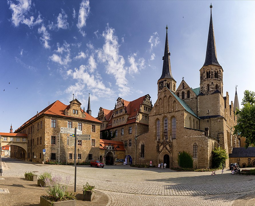 Domstadt Merseburg