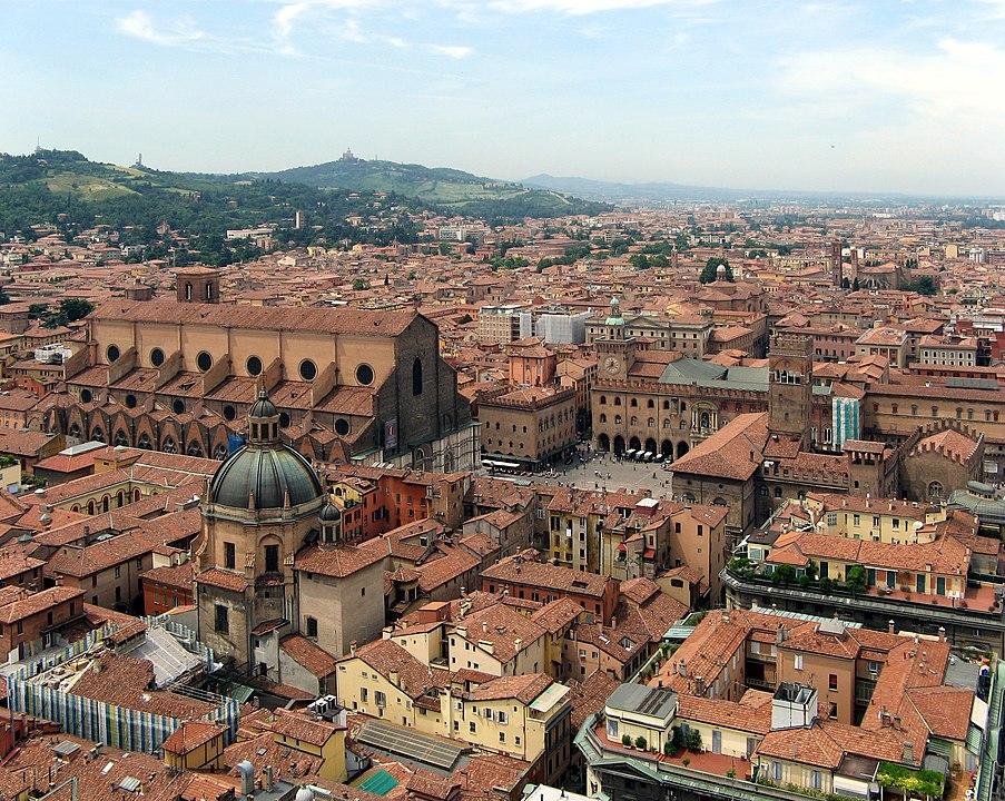 Emilia-Romagna: Bologna