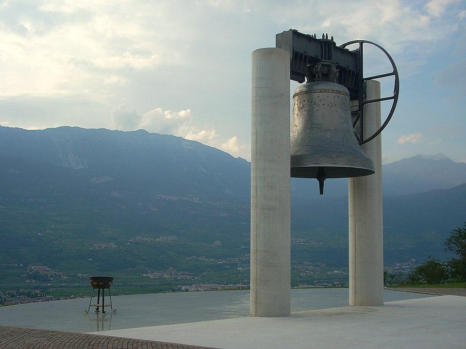 Trentino: Rovereto