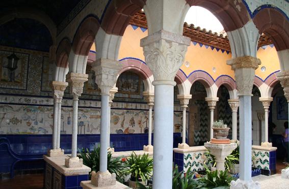 Die Museen von Sitges