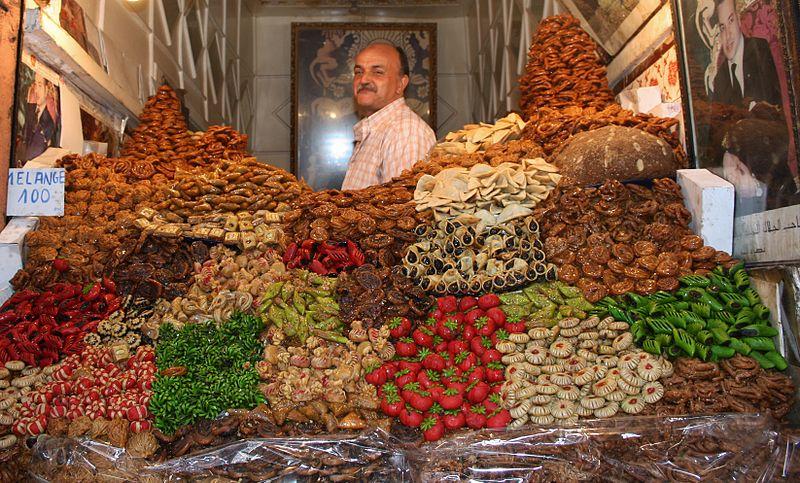 Marrakesch – Perle des Südens