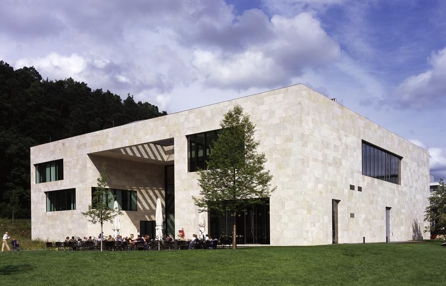 Das Museum Ritter