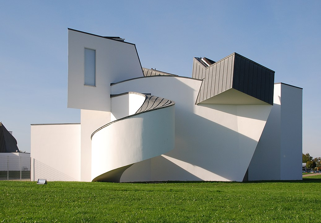 Architektur in Basel