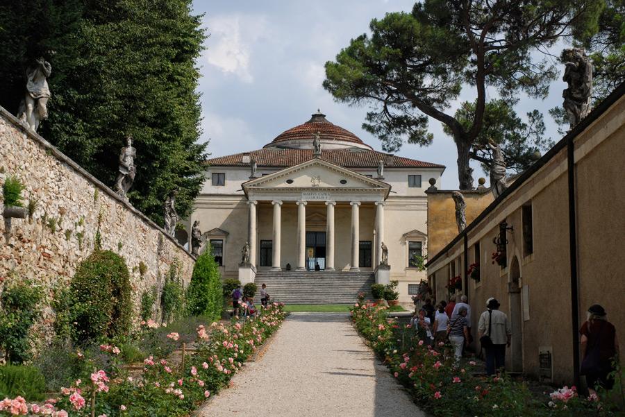 Andrea Palladio – Aus Venetien in die Welt