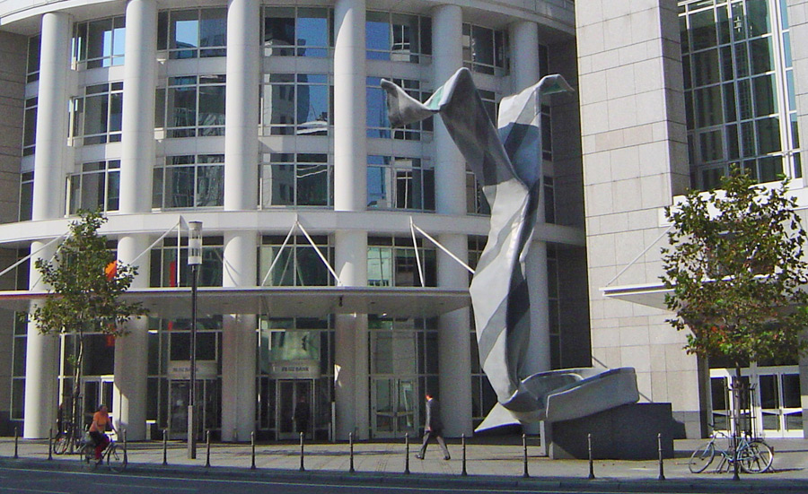 Die Kunstsammlung der DZ Bank