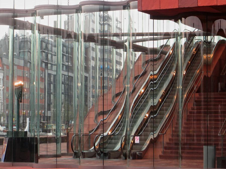 Antwerpen: Museum aan de Strom