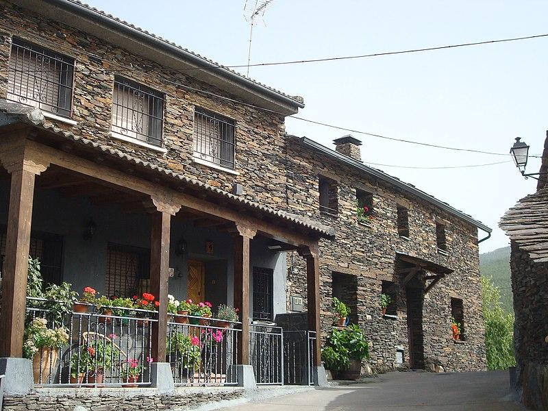 Kastilien – La Mancha