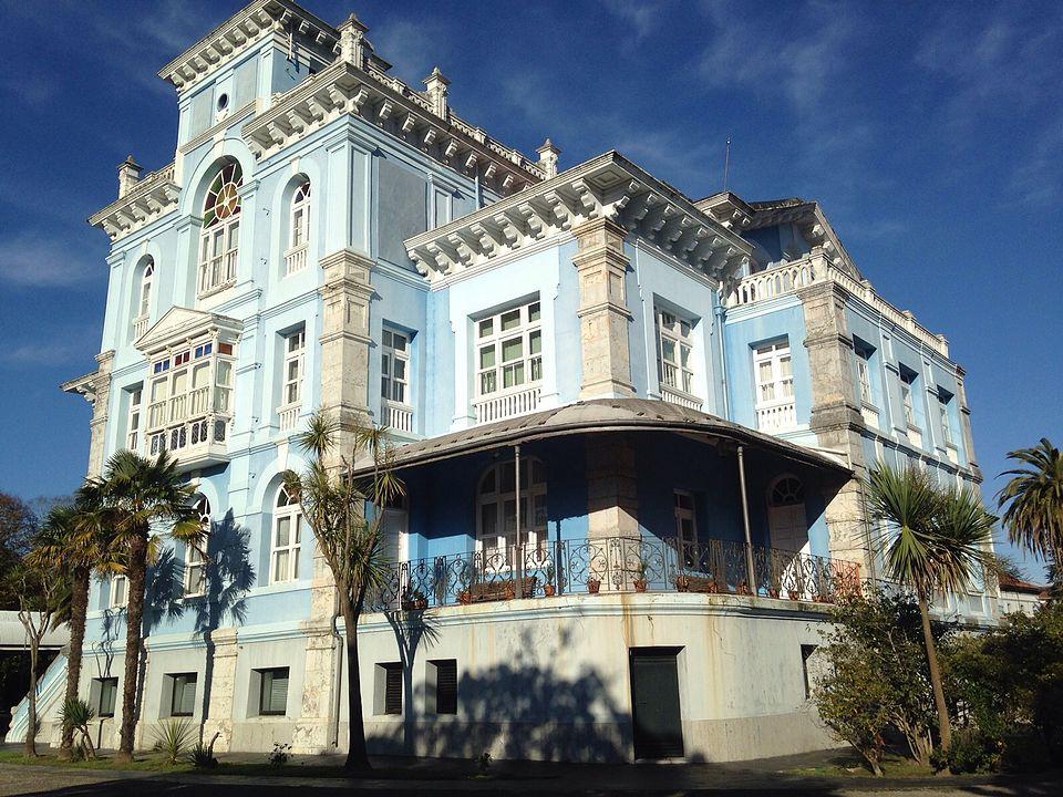 Villen und Paläste in Asturien