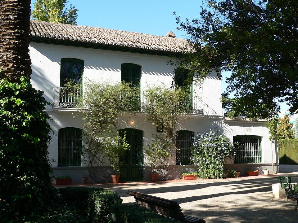 Andalusien: Granada