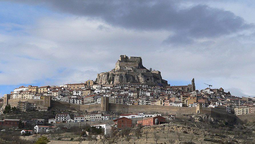 Morella – Valencia