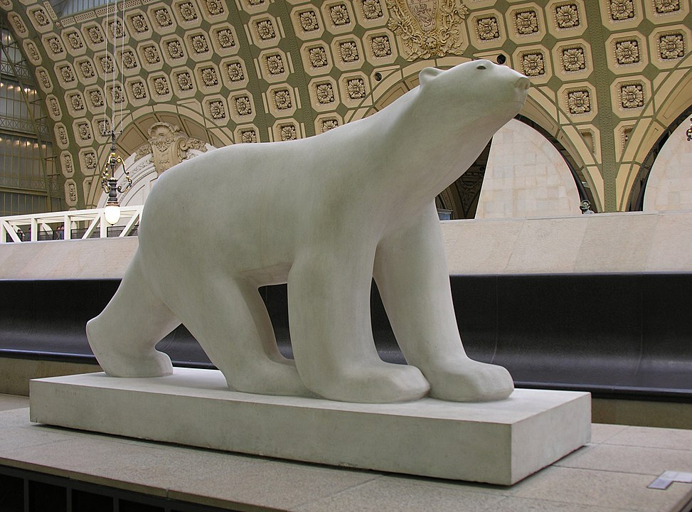 Paris: Musée d'Orsay