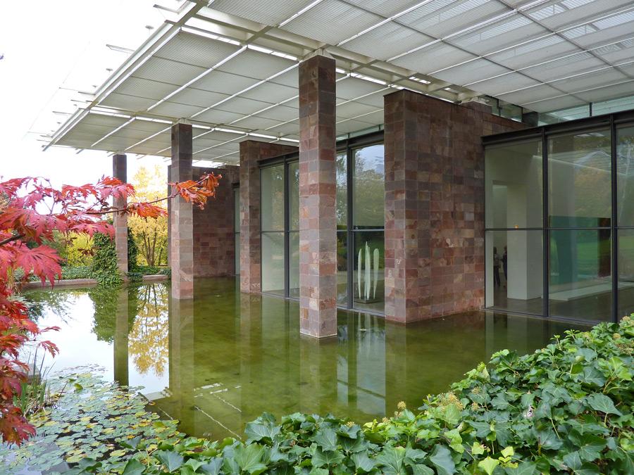 Kunst in Basel