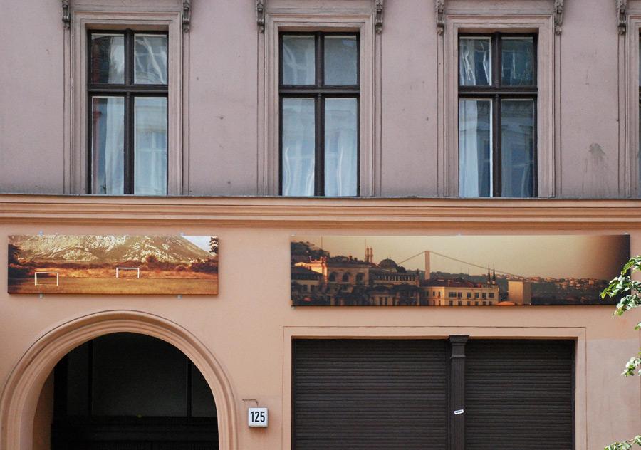 Kunstszene Berlin 2009