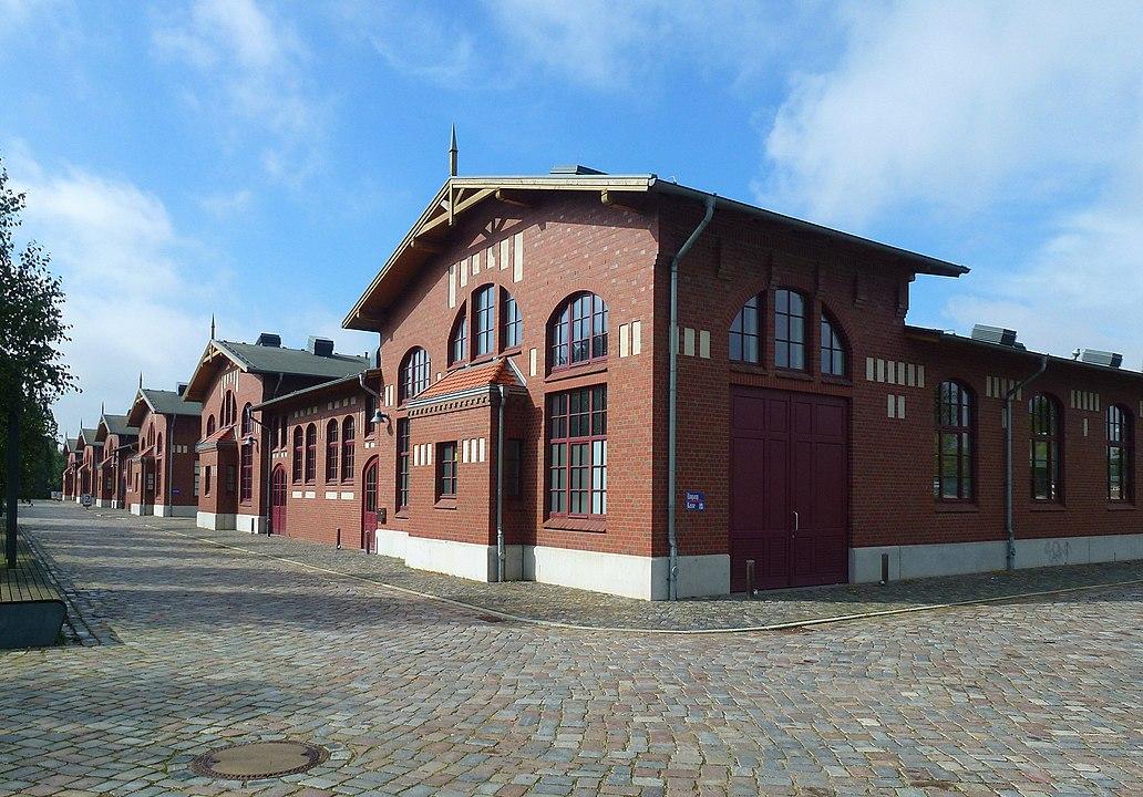 Ballinstadt – das Auswanderermuseum
