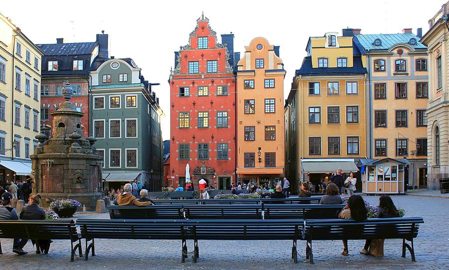 Stockholm: Schönheit des Nordens