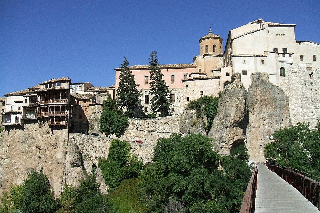 Cuenca – Stadt zwischen den Schluchten