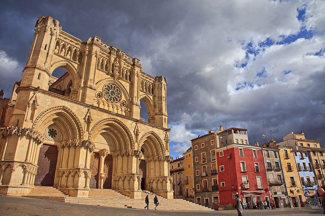 Woche der religiösen Musik in Cuenca