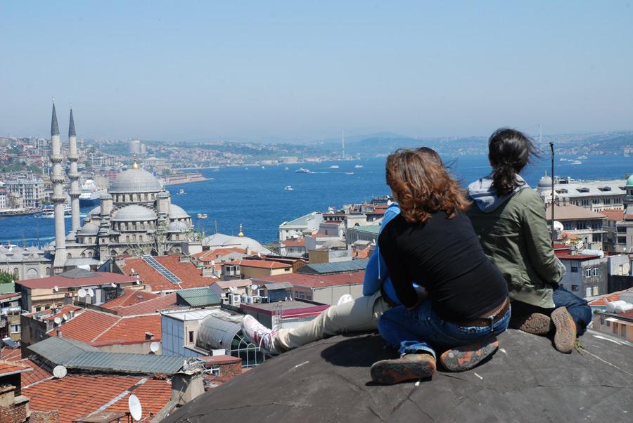 Istanbul – Fusion der Gegensätze