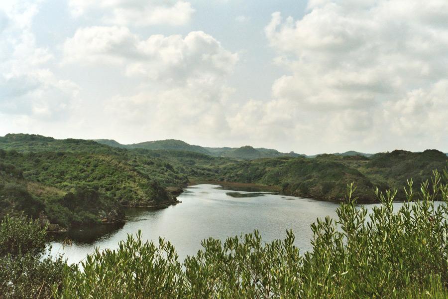 Menorca: Naturpark und Kultstätten